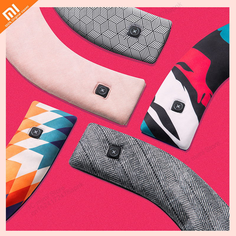 Xiaomi Men And Women Winter Shoulder Neck Cold Protection Warm Heating Smart Heating Scarf Bib Autumn And Winter Models
