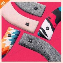 Xiaomi для мужчин и wo для мужчин зимний плечевой воротник защита от холода теплый нагрев умный нагревательный шарф нагрудник осенне-зимние модели