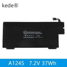 kede A1245 Laptop Battery For Apple MacBook Air 13″ A1237 A1304 MB003 MC233LL/A MC234CH/A MC504J/A MC503J/A