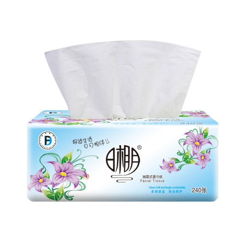 Household Toilet Paper Roll Paper Home Bath Toilet Tissue Toilet Paper Bulk Skin-friendly Soft Tissue White Toilet Paper Toilet