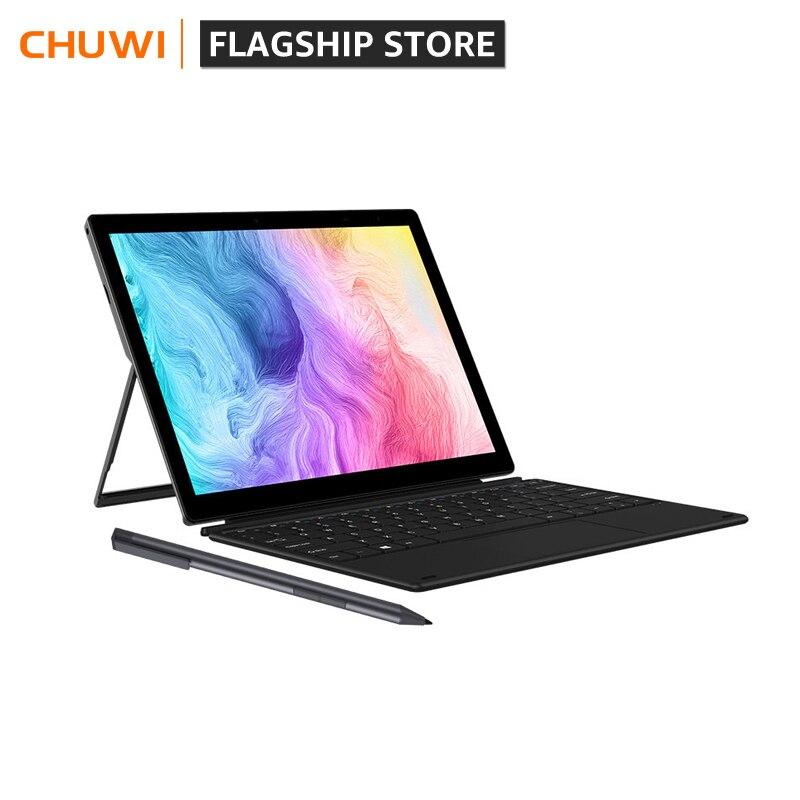 CHUWI-UBook-X-12-Pollici-Tablet-PC-Intel-Gemini-Lago-N4100-Diade-Core-Risoluzione-2160-1440 Recensione Chuwi UBook X, Display 2K e tanto altro..