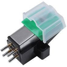 Carbon-Fiber AT95E Record-Player for Vinyl Stylus-Needle Cartridge Gramophone Antistatic