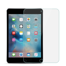 Tempered Glass For iPad 9.7 2017 2018 Air 1 2 2019 Screen Protector For iPad Pro 11 10.5 Protective Film For iPad Mini 1 2 3 4 5 protective ultra clear screen protector guard film for ipad 2 the new ipad ipad 4 3 pcs