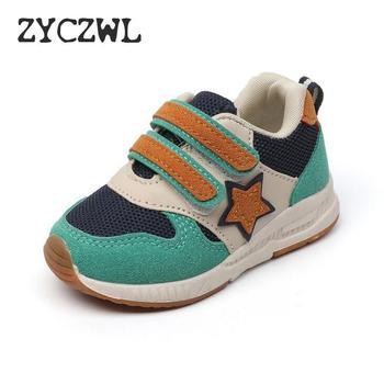 Nowe sportowe buty dla dzieci dzieci chłopcy trampki wiosna jesień netto Mesh oddychające buty na co dzień dziewczyny buty do biegania dla dzieci tanie i dobre opinie ZYCZWL RUBBER Pasuje prawda na wymiar weź swój normalny rozmiar 12 m 16 M 17 M 18 m 19 M 21 m 22 M 23 M 24 m 25 M 26 M