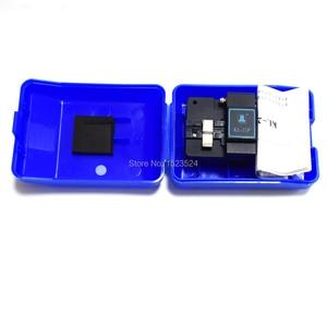 Image 5 - Orijinal Jilong KL 21F Yüksek Hassasiyetli Fiber Cleaver Fiber Optik Kesici