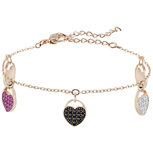 High Quality SWA Original  Romantic Love Dream Fashion Adjustable Womens Bracelet Jewelry