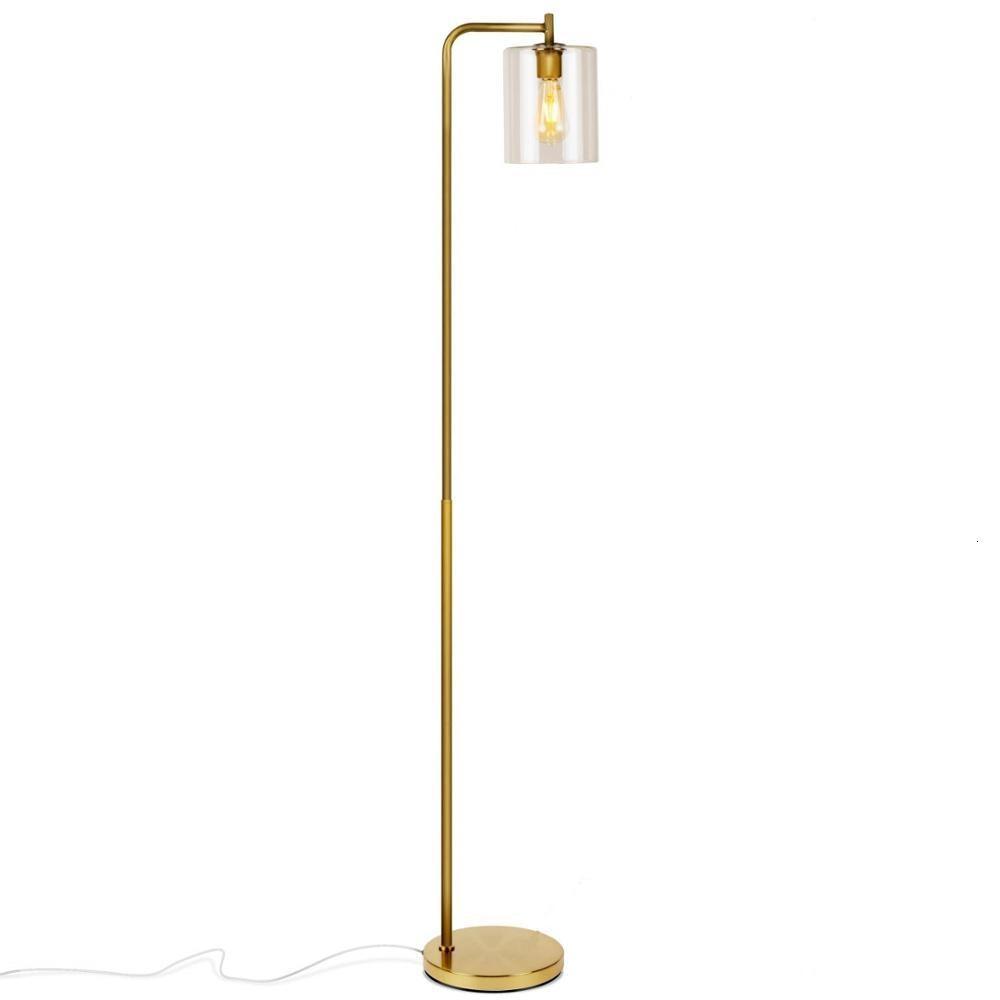Modern Designer Portable Luminaire Arc Floor Standing Lamp With