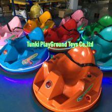 Парк развлечений детское оборудование для езды на батарейках мини-бамперные автомобили на продажу