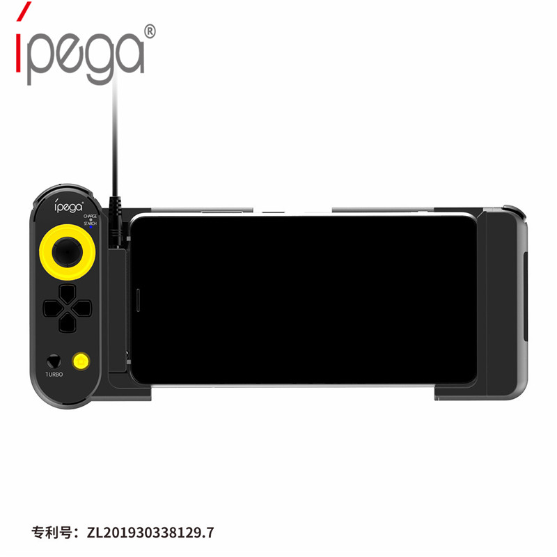 cheapest iPega PG-9167 bluttoth Wireless Gamepad Stretchable Game Controller for iOS Android Mobile Phone   PC   Tablet for PUBG Games