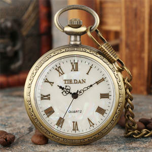 Pendant-Clock Pocket...