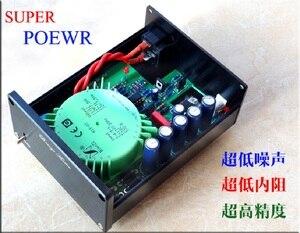 Image 3 - WEILIANG אודיו עיין STUDER900 ליניארי מוסדר אספקת חשמל