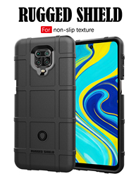 Shockproof Rugged Coque For Xiaomi Redmi Note 9S 9 Max 9A 9C 8T 8 7S 7 6 Pro 6A 8A 7A Go K30 K20 Pro Case Fundas Silicone Cover