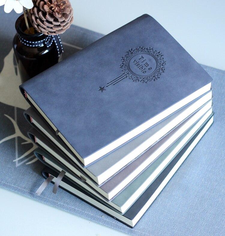de negócios caderno diário diário livro de