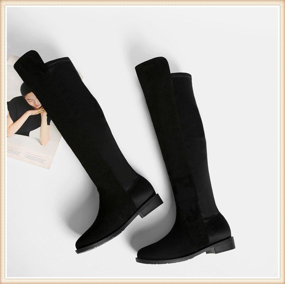 high boots xq17