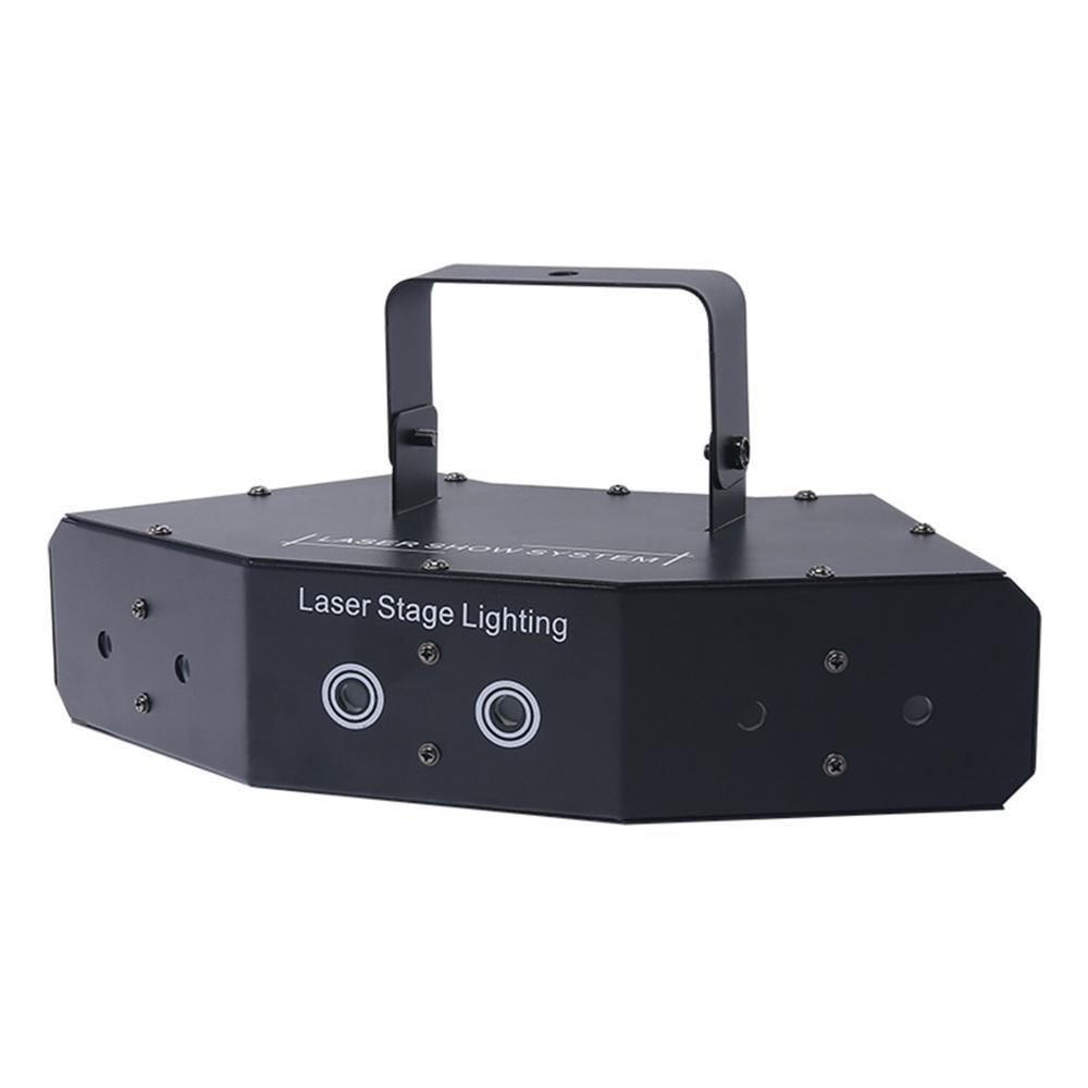 varredura rgb laser luz para dj discoteca 05