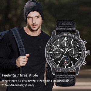 Спортивные водонепроницаемые кварцевые часы с кожаным ремешком, 2019