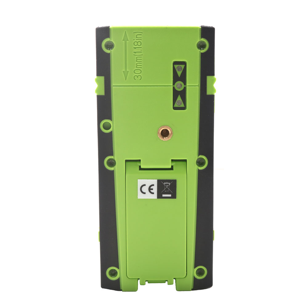 Detector Level For Fukuda Level Outdoor Vertical 3D 4D16 Receiver Lines Pulse 12Lines 50M And Laser Horizontal Laser