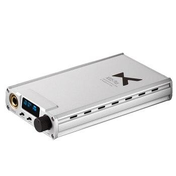 XDuoo XD-05 Plus Portable Audio High performance portable DAC Headphone AMP 32bit/384khz Native DSD Decoding