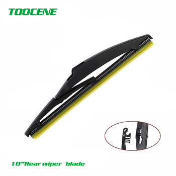 10 Rear Wiper Blade For Toyota RAV 4 RAV4 MK4 XA40 2013 2014 2015 2016 2017 Windshield Windscreen Rear Window image