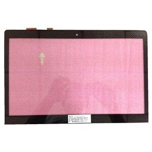 Сенсорный ЖК-экран для ASUS S400 S400C S400CA, 14,0 дюйма, без рамки