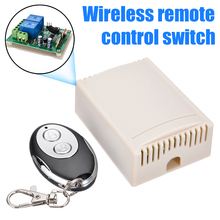 1pc 433MHZ Remote Controller Receiver Transmitter Wireless Remote Control Kit for Door Entrance Guard Car Motor tarot remote controller transmitter tray tl2876 multi rotor parts tarot tl2876 remote control holder tray for spektrum jr futaba