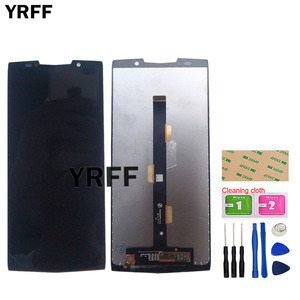 """Image 1 - 5.99"""" LCD Display For Doogee BL9000 LCD Display + Touch Screen 100% Tested Screen Digitizer Assembly Repair DOOGEE BL 9000 Tools"""
