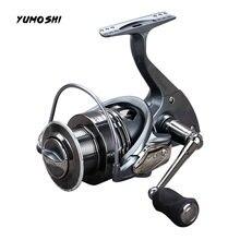 Рыболовная катушка youmoshi высокого класса gc olta для забрасывания