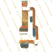 Stonering Earpiece Connector Flex Cable Ribbon Replacement P