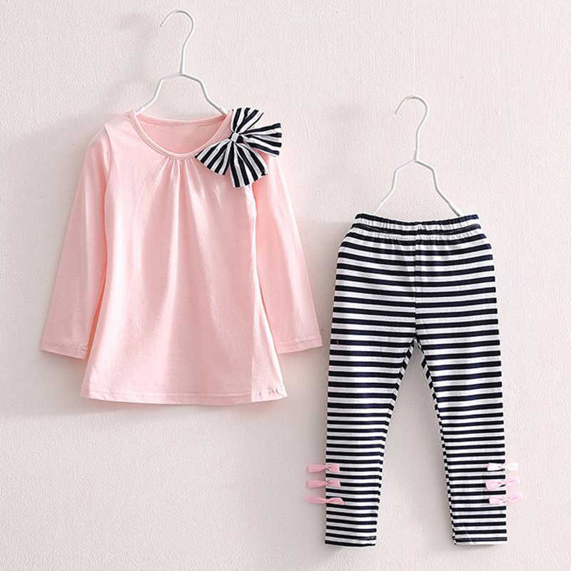 Newborn Baby Boy Girls Christmas Hooded T-shirt Tops Pants Outfits Clothes UK