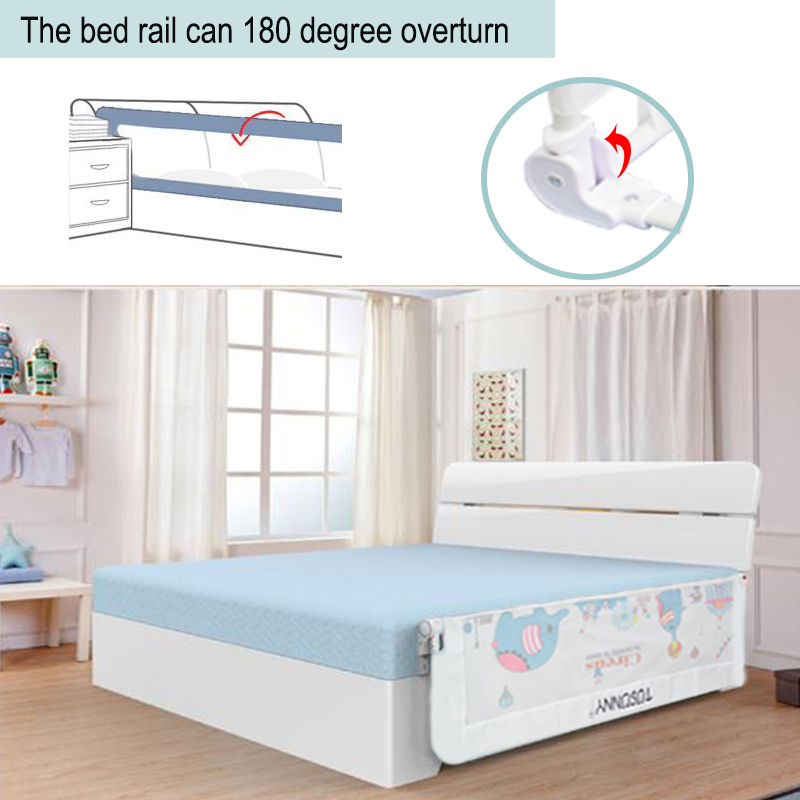 TUSUNNY ограждение для детской кровати Домашний детский манеж защитные ворота товары для ухода за детьми барьер для кроваток кроватки ограждение для безопасности детей