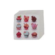 Tissue Paper-Napkin Decoupage Party-Supplies Ornaments Wedding-Decoration Cake 33X33CM
