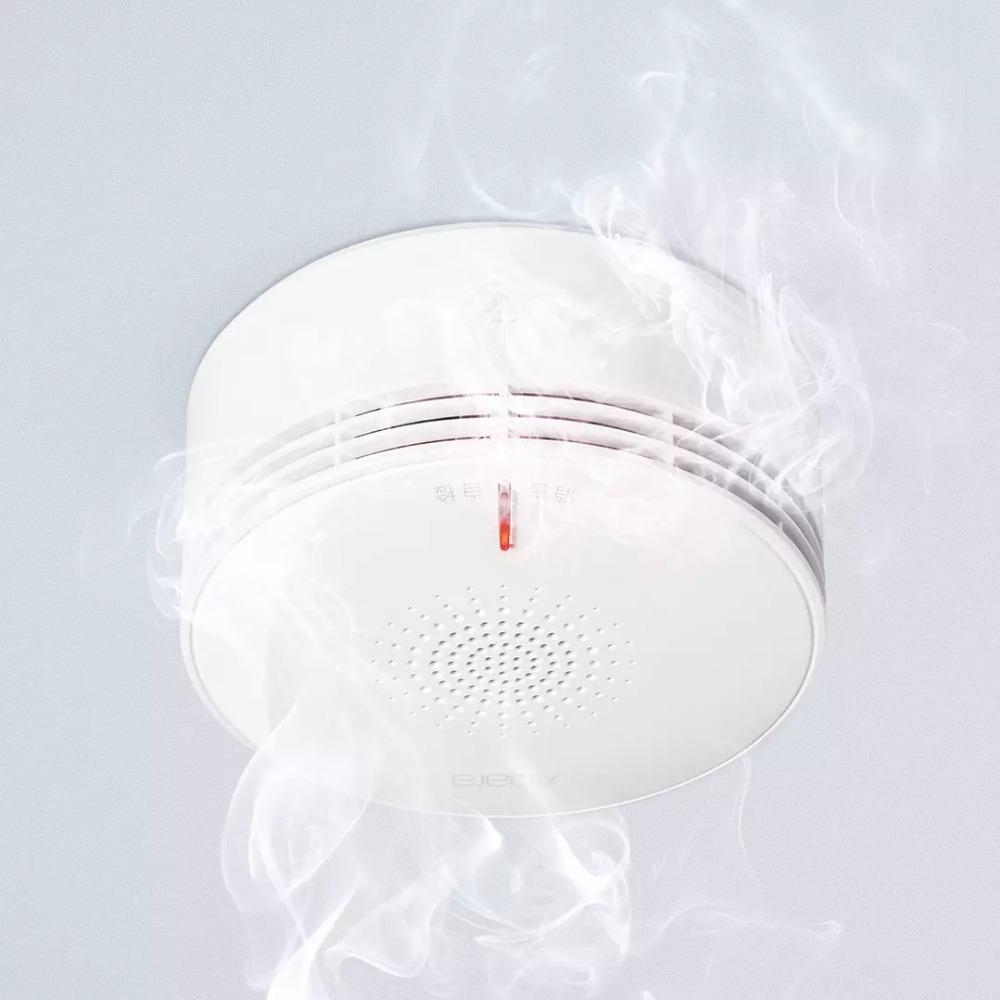 Aqara Smart Smoke Detector(NB-IoT Version)