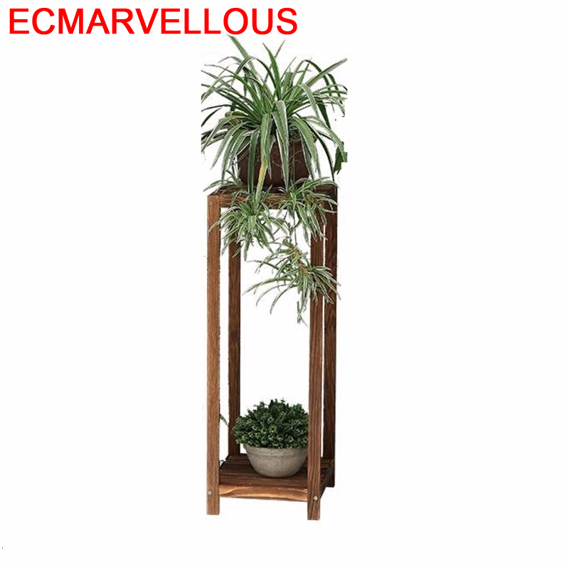 Pot Estanteria Escalera Garden Shelves Shelf For Stojaki Balkon Rack Outdoor Flower Dekoration Stojak Na Kwiaty Plant Stand