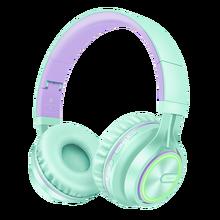 חכם אוזניות Bluetooth ילדה