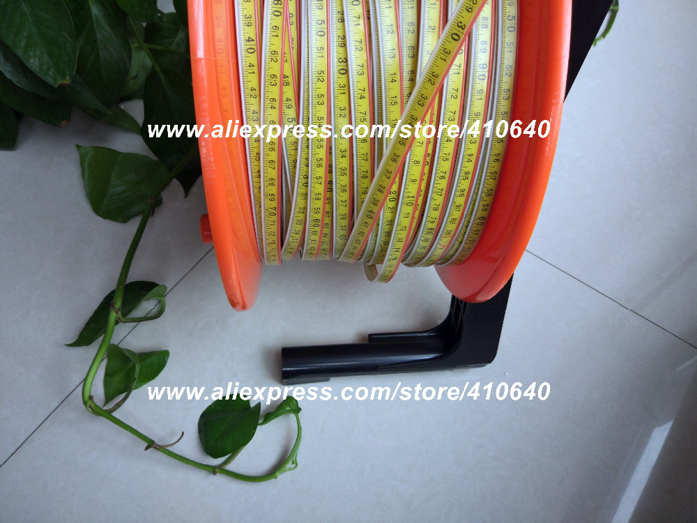 150 Meter Steel Ruler Level Meter (16)