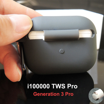 i100000 TWS Super Copy Air pro 3 Wireless Bluetooth Earphones 1536u pk w1 h1 i90000 pro i30000 i10000 i9000 i3000 i500 TWS
