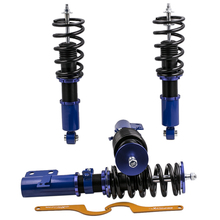 4 pcs Suspension Coilover Adj Height For Toyota Celica 2000 2006 Shock Absorbers Struts ZZT230 Coil Shock Strut