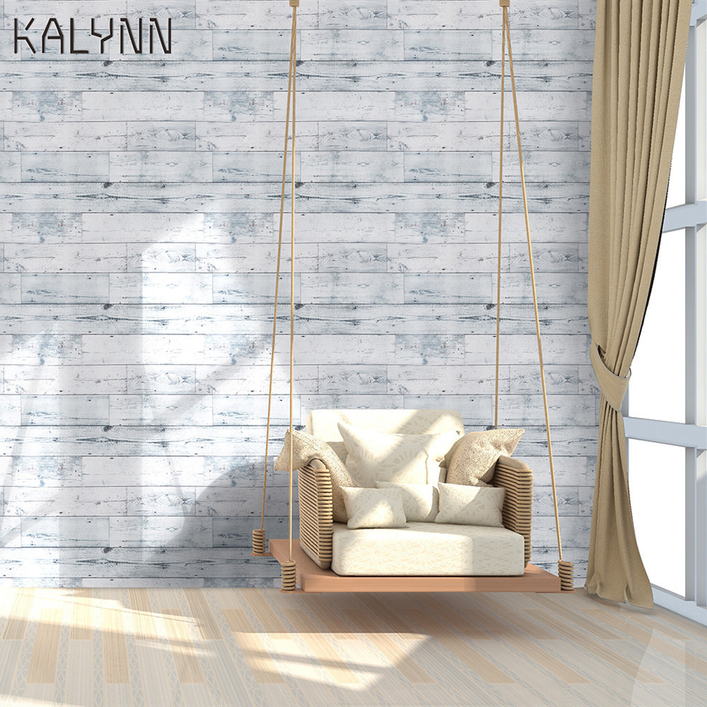 3D Vintage Wood Panel Wallpaper for walls self adhesive Contact Paper Hotel Library Bedroom Living Room Waterproof DIY Wallpaper