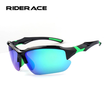 Cycling Glasses Bicycle-Eyewear Color-Changing Multicolor Mtb Goggle Sports Windproof