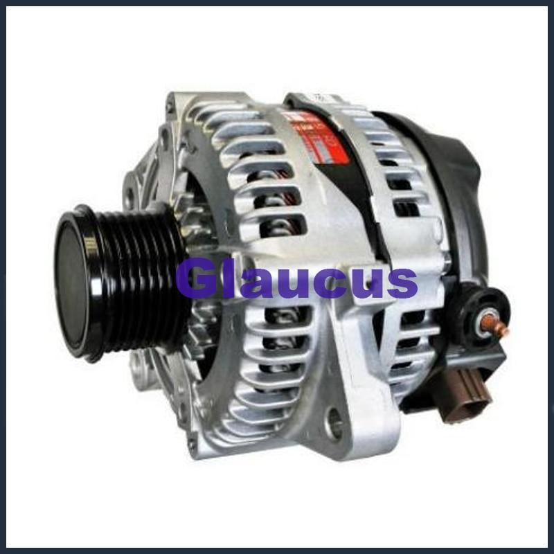 2TR 2TRFE 2TR-FEengine เครื่องกำเนิดไฟฟ้ากระแสสลับสำหรับ Toyota 4 RUNNER 4 RUNNER 2.7L 2.7 2010-27060-75460 104210 -1000 27060 75460
