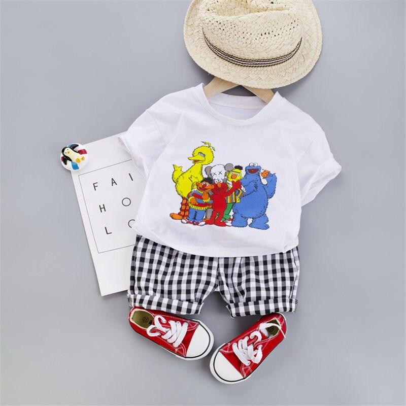 Bebê da menina do menino roupas de