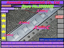Aoweziic 100% новый импортный оригинальный OPA1612AIDRGR OVII OPA1622IDRCR O1622 01622 SON 8 аудио Операционный усилитель