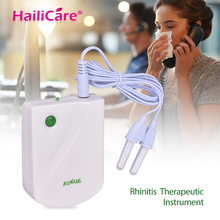 Nose Treatment Rhinitis Therapy Device Sinusitis Relief Nose