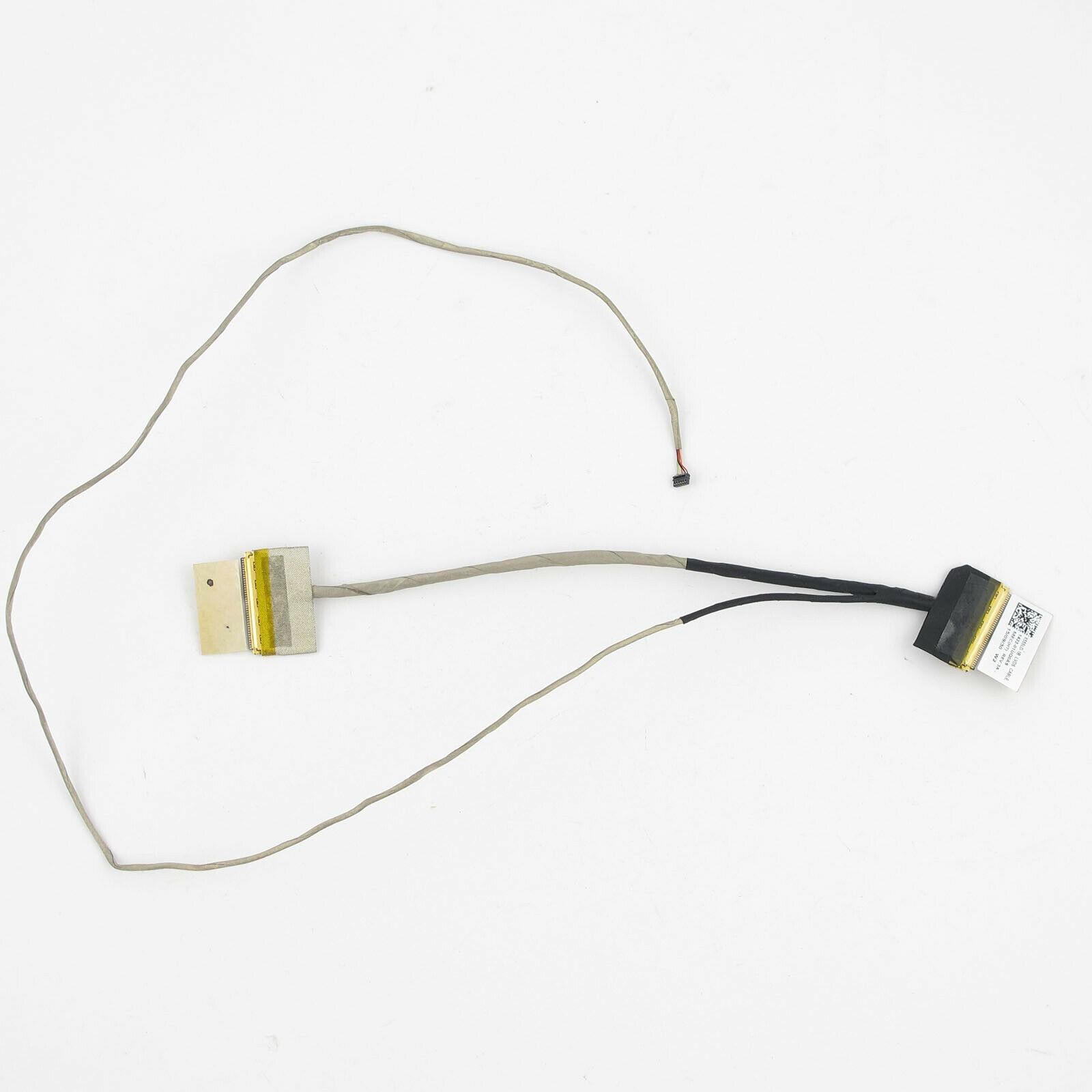 Новый ЖК LVDS видео кабель для Asus W509L DX992 K555 A555 F555 A555L F555L K555L 40pin 1422-01UQ0AS 1422-01UN0AS дисплей кабель