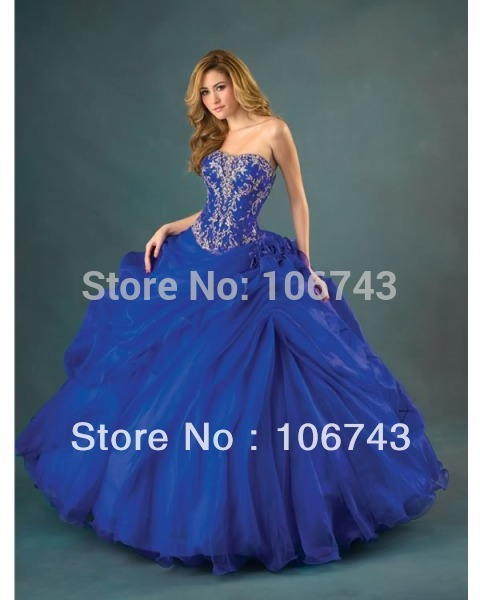 Vestido De Festa 2020 New Style Sexy Bride Colorful Custom Size Ball Gown Embroidery Party Prom Mother Of The Bride Dresses