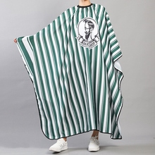 Hair Cut Household Barber Shop Hairdressing Apron Anti-Static Hair Cutting Gown Cape (160 x 140cm) Hairdresser