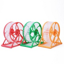 Cage-Toys Hamster Exercise-Wheels Running-Spinner Sports Pet-Jogging Small Pet-Supplies
