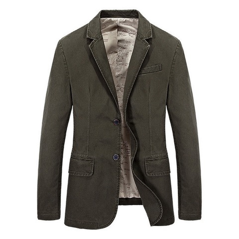 2019 New Men Blazer Suits For Men Tops High Quality Blazers Slim Fit Formal Party Work Outwear Coat Costume Masculino Plus Size Islamabad