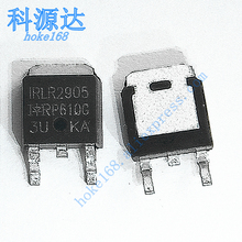 10pcs/lot IRLR2905 TO 252 IRLR2905TRLPBF 2905 IRLR2905PBF In Stock
