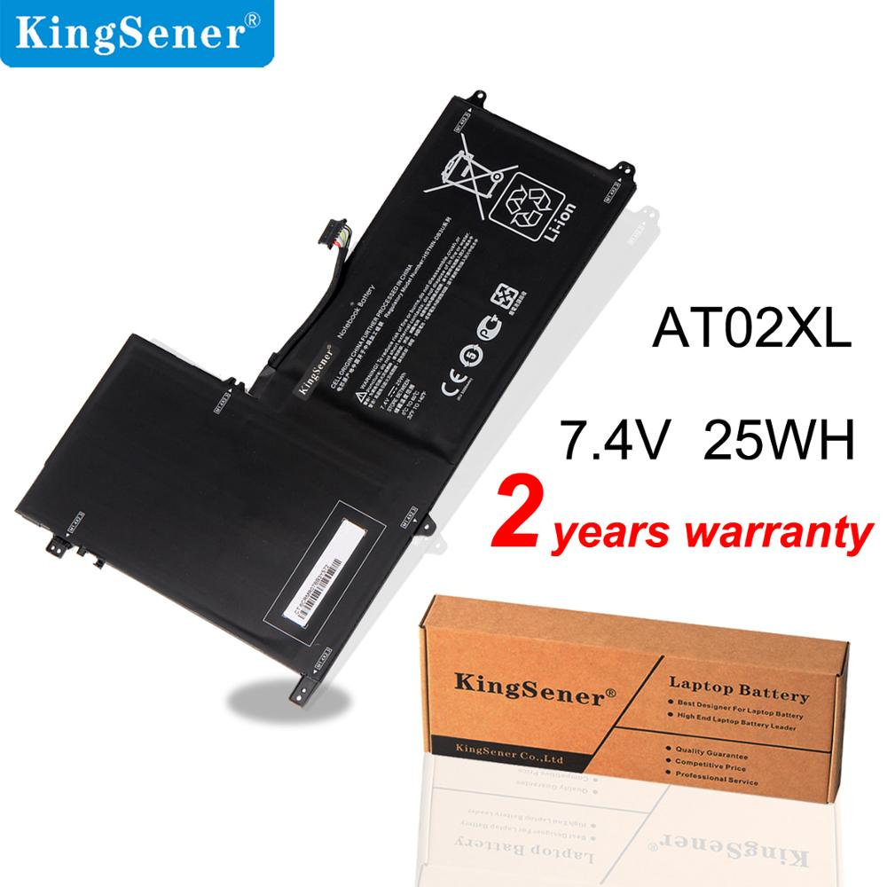 KingSener New AT02XL Tablet Battery For HP ElitePad 900 G1 HSTNN-C75C HSTNN-IB3U HSTNN-DB3U 685368-1C1 685987-001 AT02025XL